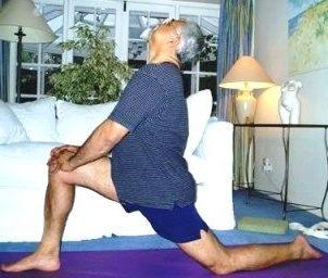 baba ramdev yoga for prostate enlargement