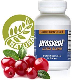 Prosvent Supplement