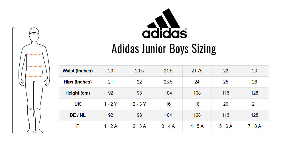 Adidas Sizing For Kids syracusehousingorg