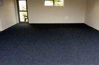 Garage Carpet | Protecta Coatings Limited