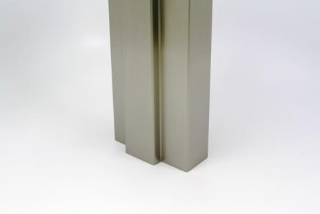 Stainless Steel Door And Frame Guards Protek System