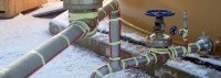 Pipe Freeze Protection - Heat Trace Cable - ProTherm ...