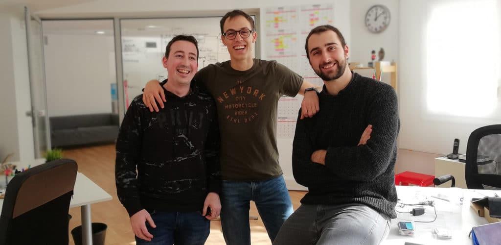 Entrevista a Gerard Salvia, CEO de Meetmaps \