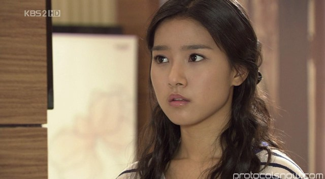 He Who can't Marry Korean drama remake kekkon dekinai otoko Kim So Eun