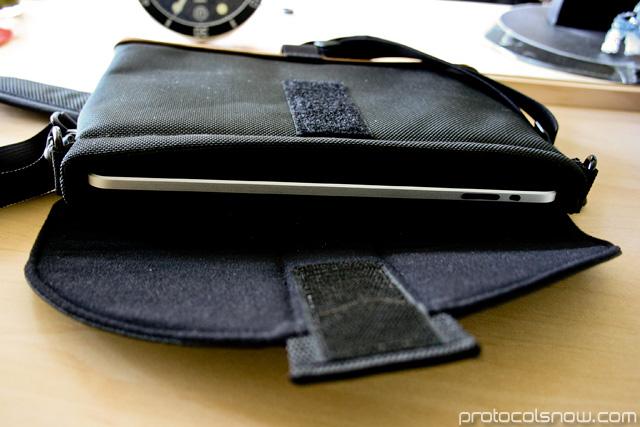iPad Apple tablet WaterField Ultimate Sleevecase case bag