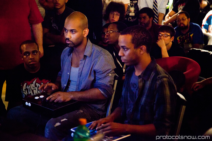 Season's Beatings V Redemption fighting game tournament Mike Ross TwistedJago Andre Lambert Super Street Fighter IV