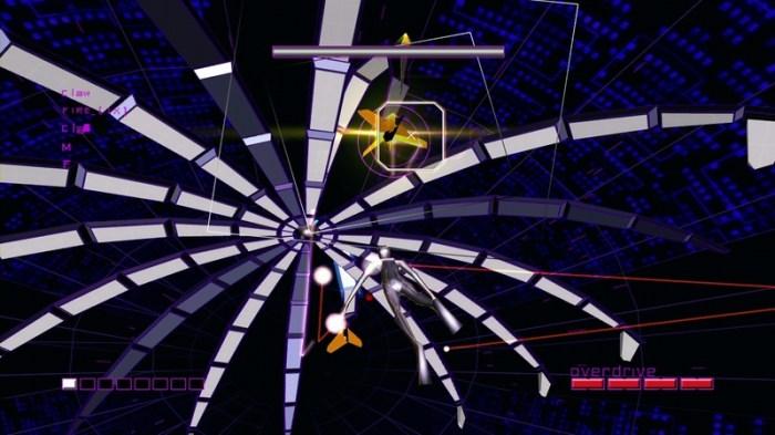 REZ Sega Dreamcast Tetsuya Mizuguchi United Game Artists