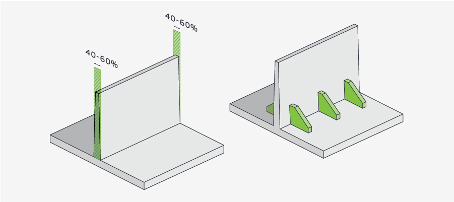 Design Tip Improving part design with uniform wall thickness