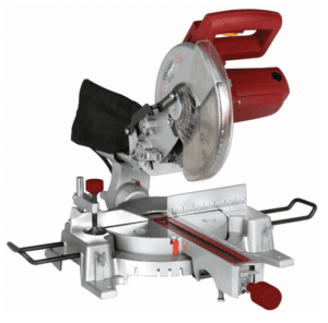 Chicago Electric 10 Inch Sliding Compound Miter Saw Review
