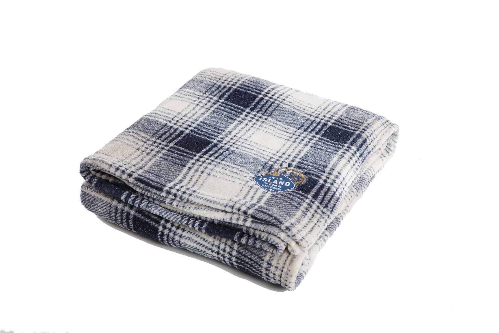 The Cabin Throw Pro Towels