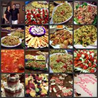 Baby Shower Food Ideas: Easy Baby Shower Finger Food Ideas