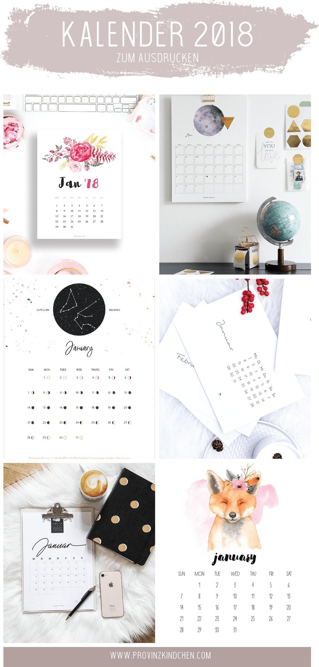 Großartig Kostenlose Bearbeitbare Kalendervorlage Zeitgenössisch ...