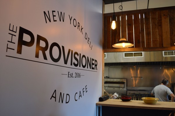 the-provisioner-deli-logo-wall