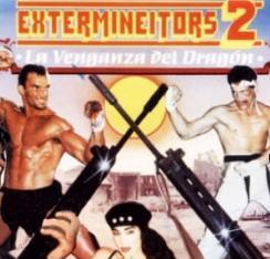 exterminaitors 2