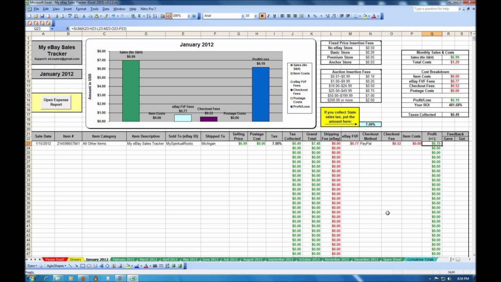 Sales Lead Tracking Excel Sheet and Free Sales Lead Tracking