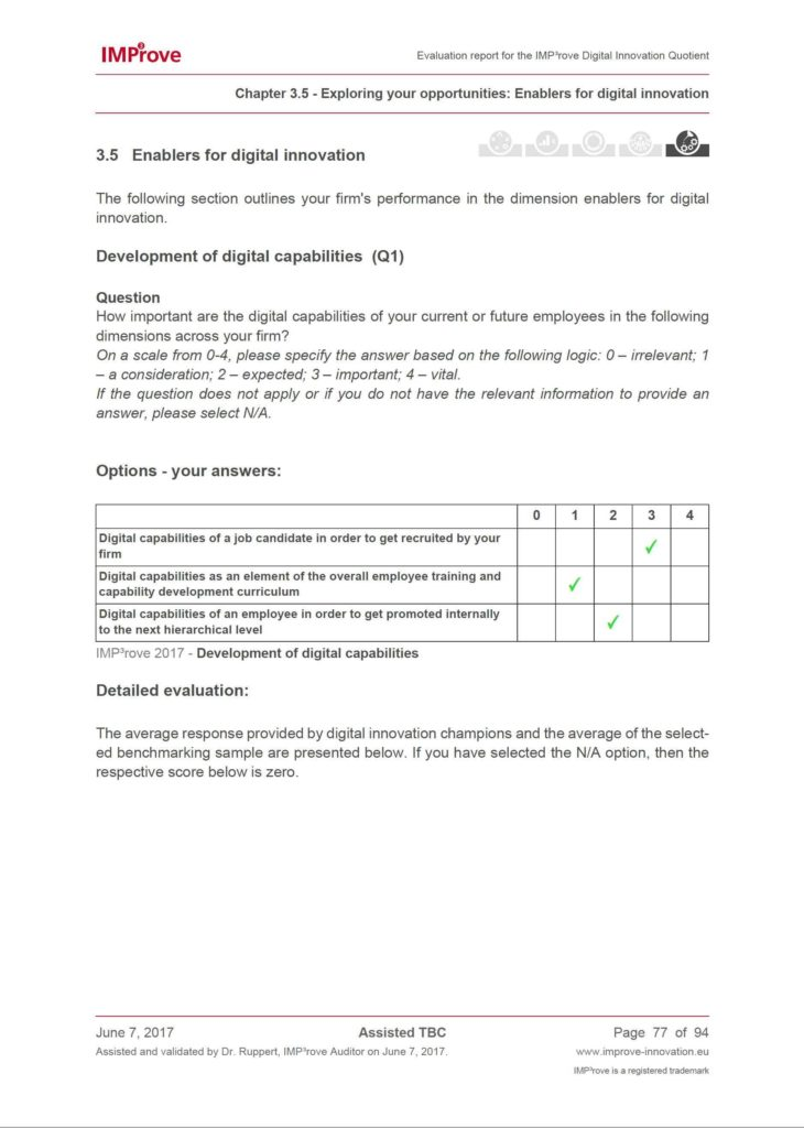 Employee Performance Review Report Template And Employee Performance