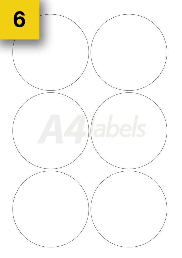 Template For 6 Labels Per Sheet And Free Mailing Label Template For