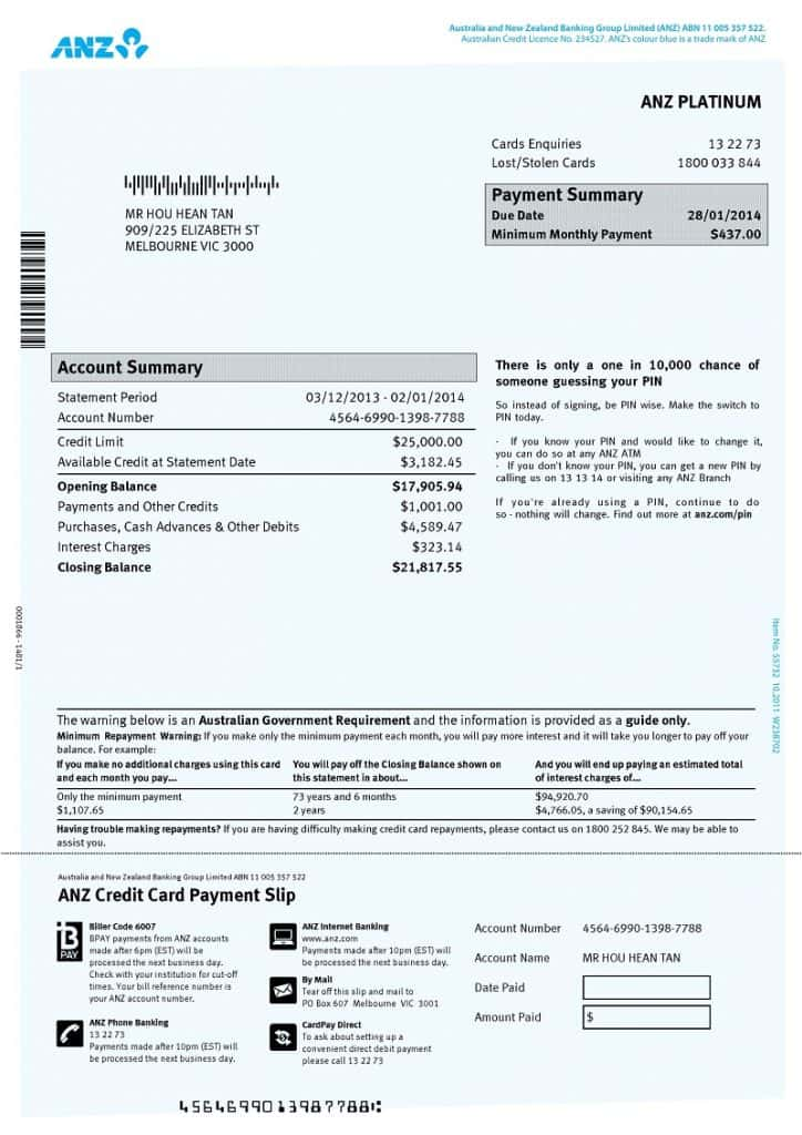 Free Fake Utility Bill Template Uk And Electronic Invoice Template