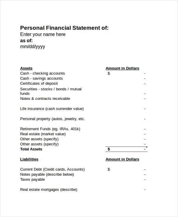 Income Statement For Real Estate Companies And Free Real Estate