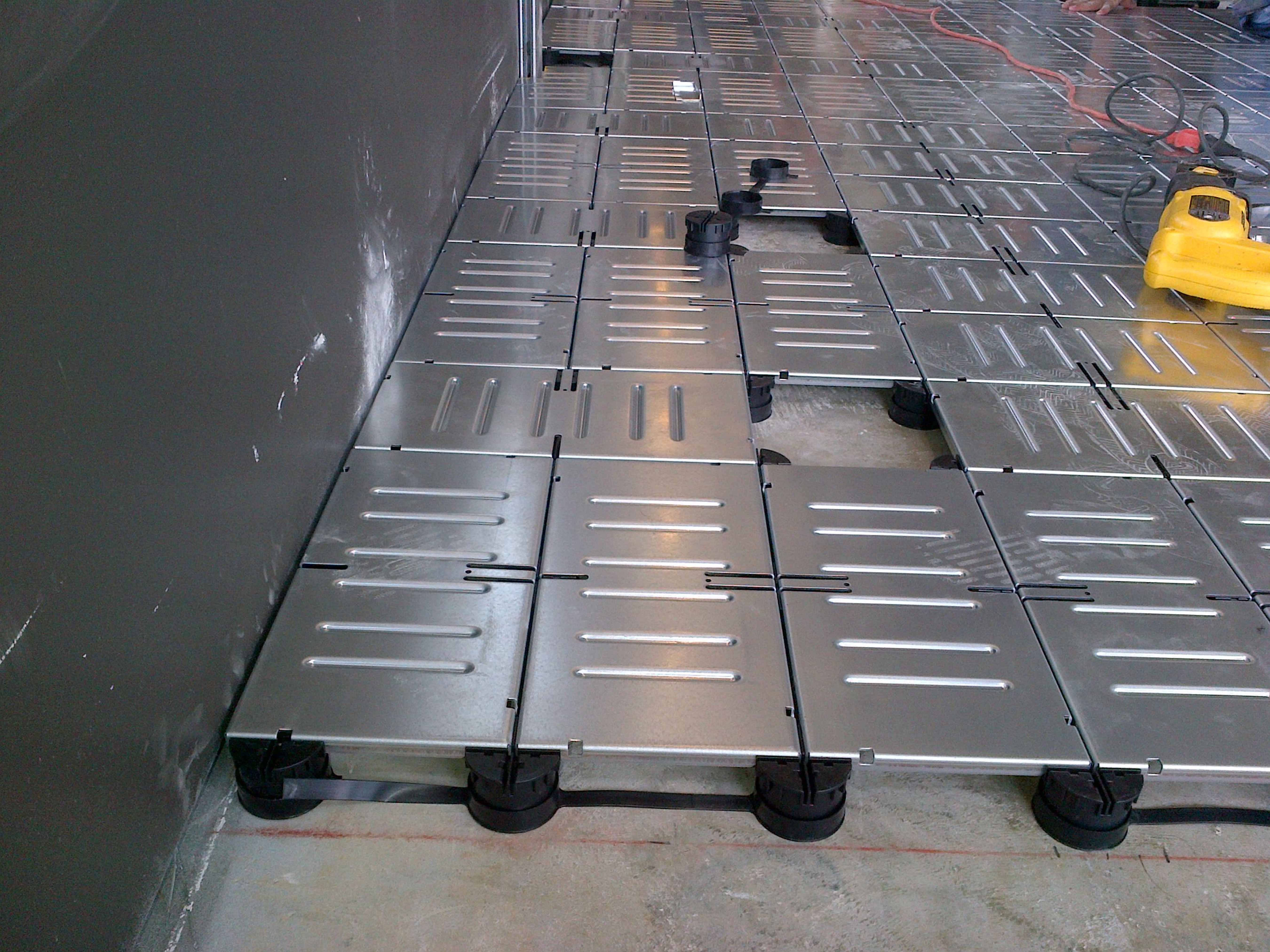 Access Flooring Esd Static Esd Flooring Anti Static