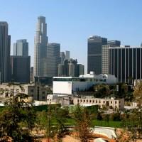 Atrakcje Los Angeles