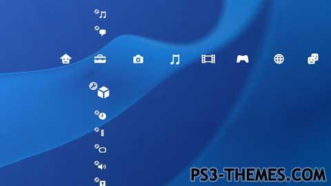 Ps3 Animated Wallpaper Ps3 Themes 187 Playstation 4