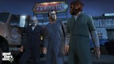 GTA V Preview - PS3 Home - The Home of PS3 in the UK for PlayStation 3