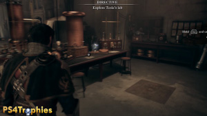 The Order 1886 Collectibles 6