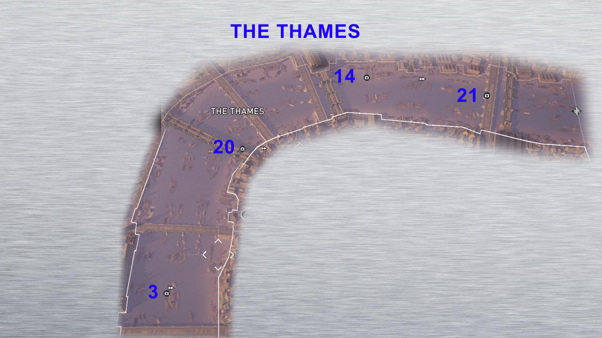 the secrets of london spielen