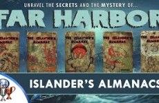 Fallout-4-Far-Harbor-DLC-Islanders-Almanac-Magazine-Locations-All-5-Issues-Trophy-Guide
