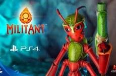 MilitAnt-Launch-Trailer-PS4