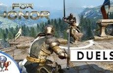 For-Honor-New-Game-Mode-Duel-1v1-Online-Multiplayer-Mode-Gameplay