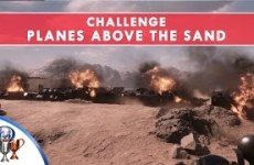 Battlefield-1-Codex-Entry-Challenge-Planes-Above-the-Sand-Keep-2-Field-Guns-Operational