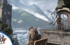Rise-of-the-Tomb-Raider-Quiet-Time-Trophy-Find-the-Best-Seat-in-the-House