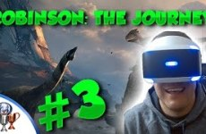 Robinson-The-Journey-PSVR-The-Jungle-Walkthrough-Platinum-Lets-Play-PART-3