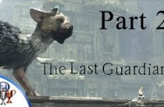 The-Last-Guardian-Walkthrough-Part-2-A-Boy-and-his-Dog