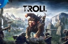 Troll-and-I-Cinematic-Trailer-PS4