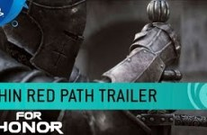 For-Honor-Closed-Beta-Date-Announcement-The-Thin-Red-Path-Trailer-PS4