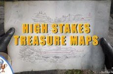 red dead redemption 2 high stakes map