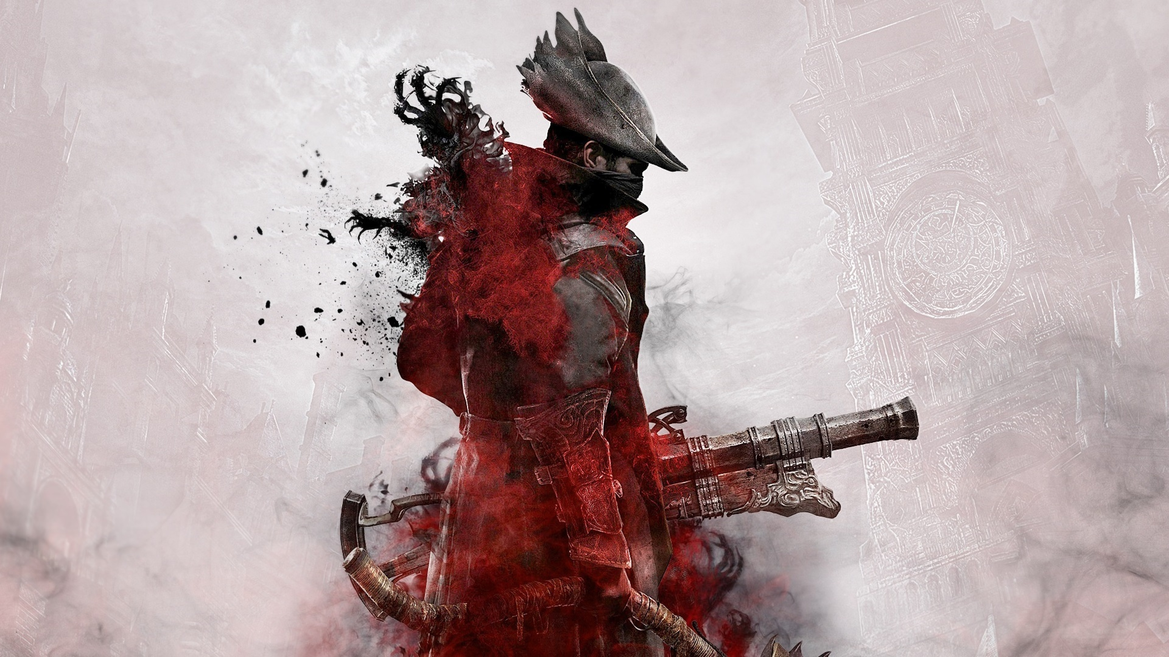 Full Hd 1080p Wallpapers Cars Bloodborne 2 4k Ps4wallpapers Com