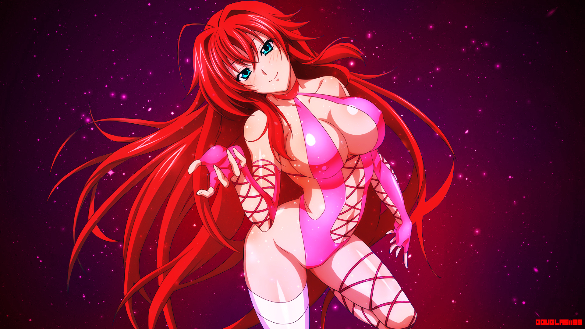 Nature Hd Wallpapers 1080p 3d Rias Gremory Wallpaper Hd Ps4wallpapers Com