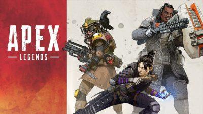 Apex Legends Full HD Wallpaper   PS4Wallpapers.com