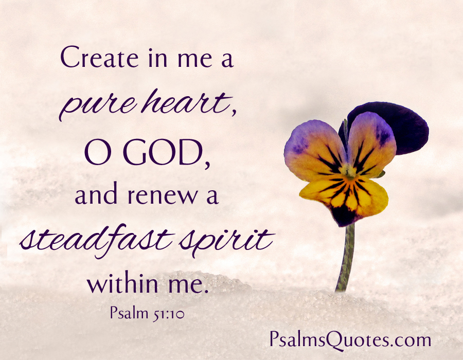 Bible Verse Wallpaper Iphone 6 Psalm 51 10 Bible Verse Book Of Psalms
