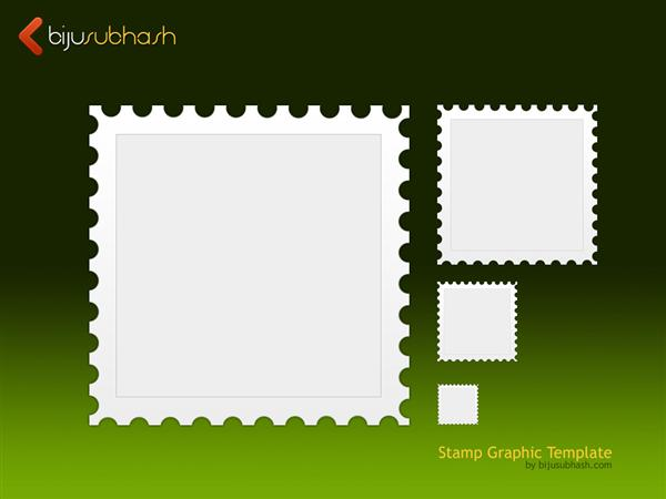 Stamp PSD Free Download PSDDude - stamp template
