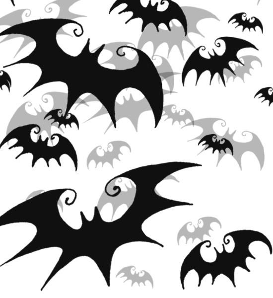 Iu0027m not gonna lie Really want this as a tattoo Batman tattoo - bat template
