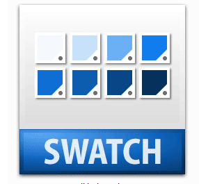 Good PHOTOSHOP color Swatches collection