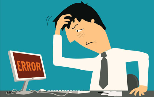 Common WordPress Errors and How to Fix