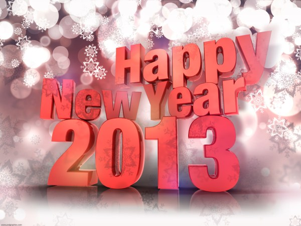 Medium size preview 1280x960px Happy New Year 2013 design. 1280 x 960.Happy New Year Moving Cards