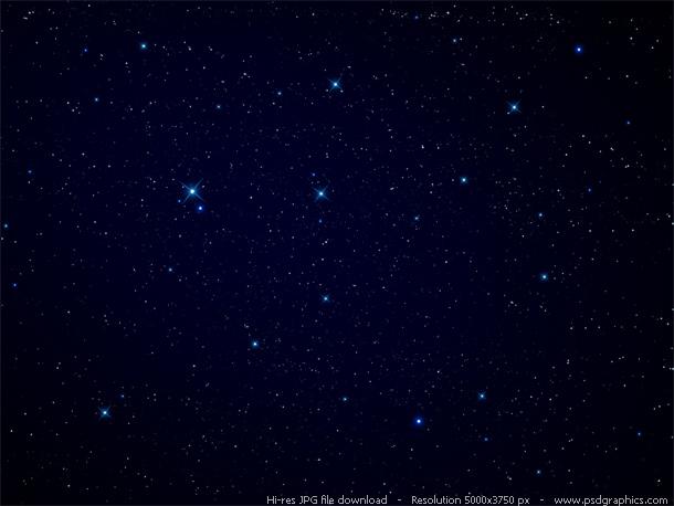 Falling Stars Live Wallpaper Night Sky Stars Background Psdgraphics
