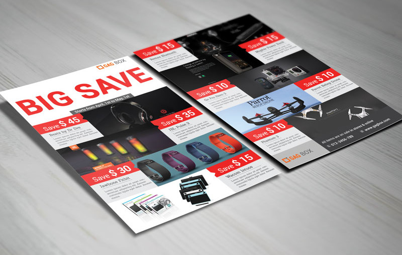 Flyer Archives Page 2 of 4 Free Psd Files and Graphics Resources - free product flyer templates